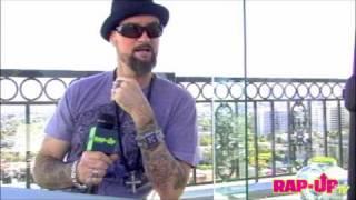 Jim Jonsin on Eminem's Impression of Yelawolf