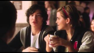The Perks of Being a Wallflower (2012) Official Trailer [HD]