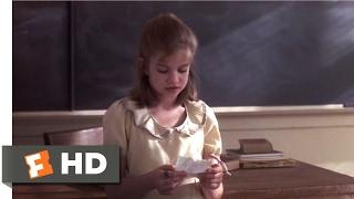 My Girl (1991) - Vada's Poem Scene (10/10) | Movieclips