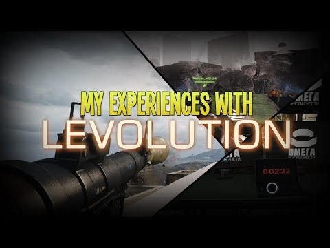 My Experiences with LEVOLUTION - Battlefield 4 Launch
