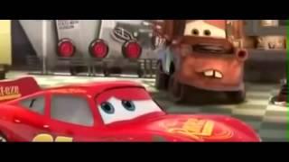 Cars 2 - Parte 1/6 - La película en español completa original