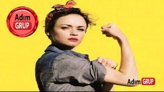 kadın gücü