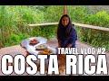 Traveling To Costa Rica - Part 2 | Nikita Vlogs 2019 | Indian German YouTuber