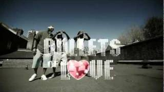 BULLETS OF LOVE - FRENGLISH CONNEXION [JUNE 2011]