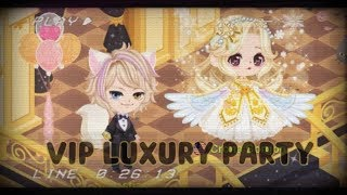 LINE Play - VIP LUXURY PARTY (5th Anniversary)