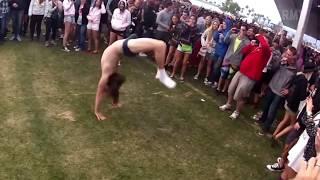 Festival Fails, It