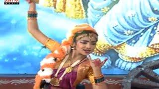 Classical Dance  - Aalokaye Sri Balakrishnam - Govindudu Andarivadele Audio Launch Live
