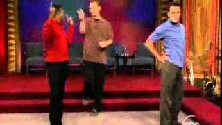 Whose line is it anyway s06e01   part 1/5