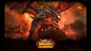Thaurissan's Reach + The Shattering Choir Part: WoW Soundtrack
