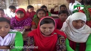 ছিটমহল বিনিময়ের দুই বছর,স্বাধীনতা প্রাপ্তির আনন্দে ঘুরে দাঁড়িয়েছে ছিটমহলবাসী