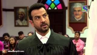 Adaalat - Murder In Lift - Episode 362 - 28th September 2014