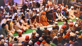 Saba Ba Su e Madine By Qawwal Javed Azeem At The Urs Of Hazrat Shaikh Ul Alam Rudauli Shareef 2017