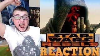 Star Wars Rebels Season 3 Episode 19