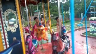 Sheikh Rasel Shishu Park - Tungipara
