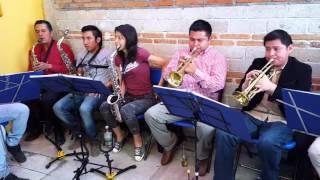 El Chori   - Son -     La Banda W´zun