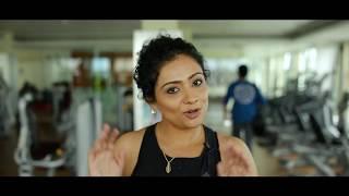 Meera Vasudevan Workout