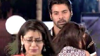 Kumkum Bhagya 26th May 2015 - Abhi Hugs Tanu, Pragya Heartbroken