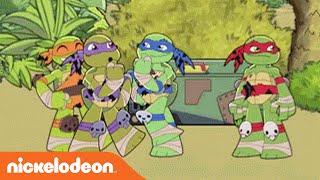 Video Game Hack   Half Shell Heroes   Teenage Mutant Ninja Turtles
