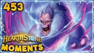 Creamiest Yogg in LA! | Hearthstone Daily Moments Ep. 453