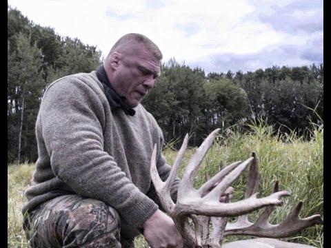 Brock Lesnar vs King Kong