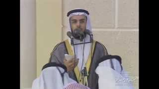 صلاة وخطبة العيد - الشيخ صلاح بو خاطر