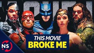 Justice League Broke Me… (Minor Spoilers Explanation)    NerdSync