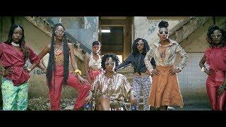DanceHall - Eddy Kenzo ft  Cindy Sanyu & Beenie Gunter[Official Video]