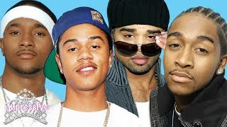 B2K Music Story (Part 1): The Fame and Breakup