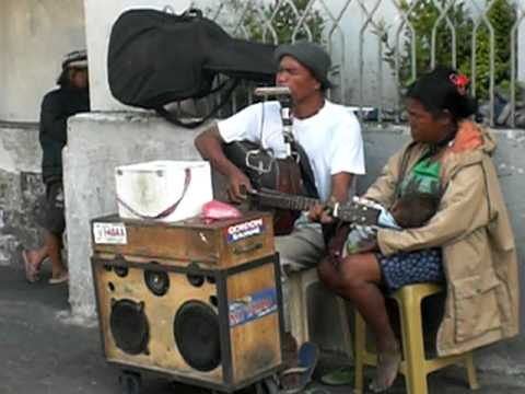 Pinoys Got the Best Talent Mang Tomy Lift Up Your Hands II