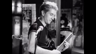 Aztec Camera - Somewhere In My Heart (Official Music Video)