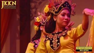 Ulik Mayang JKKN WPKL (PST JKKN 2016)