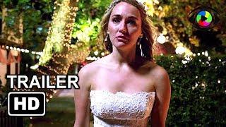 THE WEDDING PARTY Trailer (2017)   Molly Burnett, Michael Adler, Deniz Akdeniz