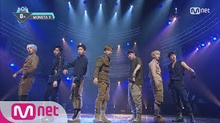 MONSTA X - All in M COUNTDOWN 160526 EP.475