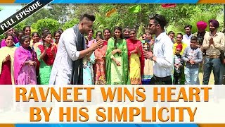 Canteeni Mandeer || Ravneet || Universe Group Of College, Adampur || Latest Episode || MH One