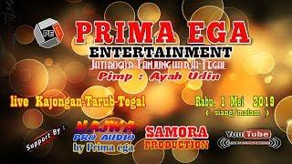 PRIMA EGA  LIVE KAJONGAN-kESADIKAN-TEGAL -Samora Studio