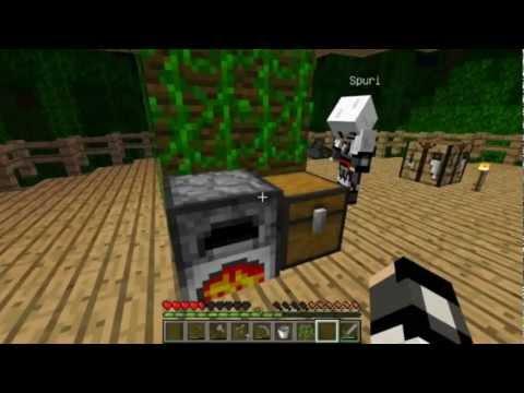 Minecraft dzsungel kalandok 4. rész