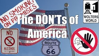 Visit America - The DON