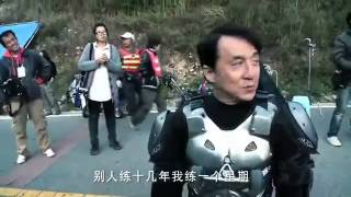 Chinese Zodiac - Jackie Chan The Roller Man.mp4
