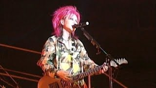 hide ''FLAME'' Indian Summer Special Ver.
