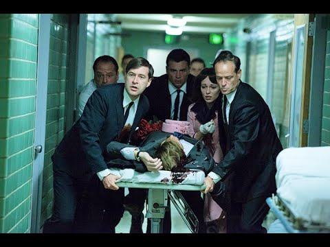 JFK Assassination ~ Fight For JFK's Body