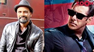 Salman Khan gets angry on Remo Dsouza for his comments over failure of