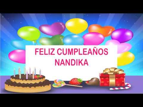 Xxx Mp4 Nandika Wishes Mensajes Happy Birthday 3gp Sex