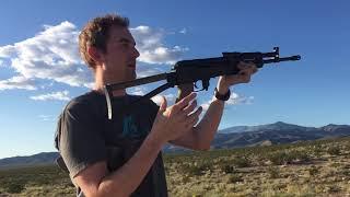DDI AK 47S