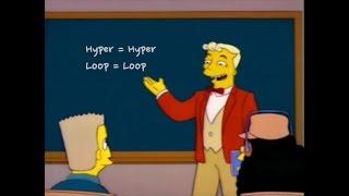 The Hyperloop -I WANT to believe