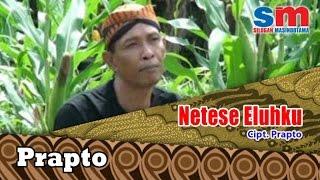 Dalang Poer Ft. Prapto - Netese Eluhku (Official Music Video)