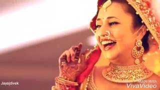 Divyanka Tripathi Awesome Marriage Video