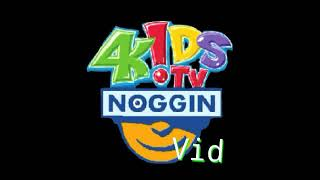 Noggin 4Kids TV Vid - The Wacky Bunch - She changed her name back to Madison