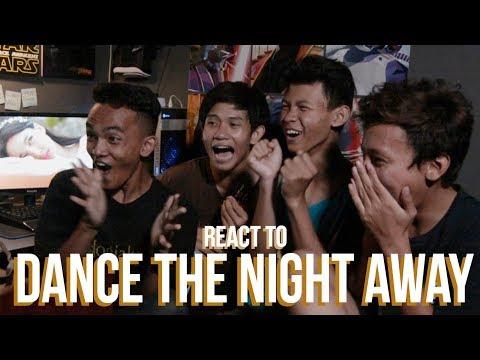 "REACT TO ""Dance The Night Away"" TWICE(트와이스)  MV - Indonesia"