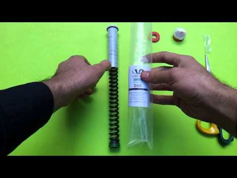 VORTEK - Tuning kits ProGuide 2 - Diana 48 / 460 / 470 / 52 / 54 / 56