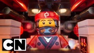 The LEGO Ninjago Movie | Behind the Scenes